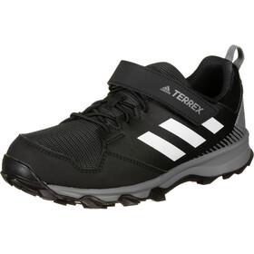 adidas TERREX Tracerocker CF Shoes Kids, carbon